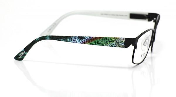 eye:max Wechselbügel 5664.14 Kunststoff Aurora grün 135mm
