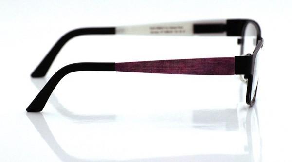 eye:max Wechselbügel 5488.05 Textilmotiv 135mm