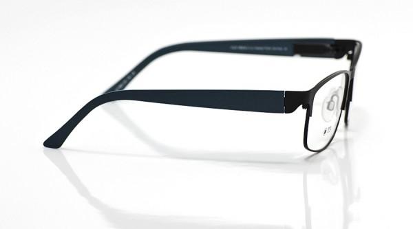 eye:max Wechselbügel 5601.05 Kunststoff petrol matt 135mm