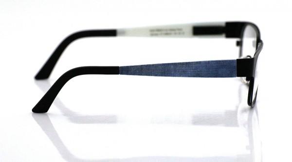 eye:max Wechselbügel 5488.03 Textilmotiv 135mm