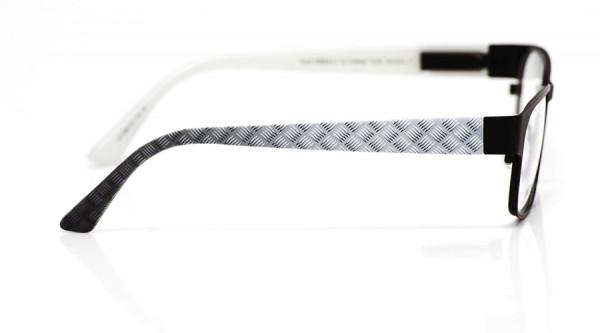 eye:max Wechselbügel 5887.05 Kunststoff 5er Riffelblech 135mm