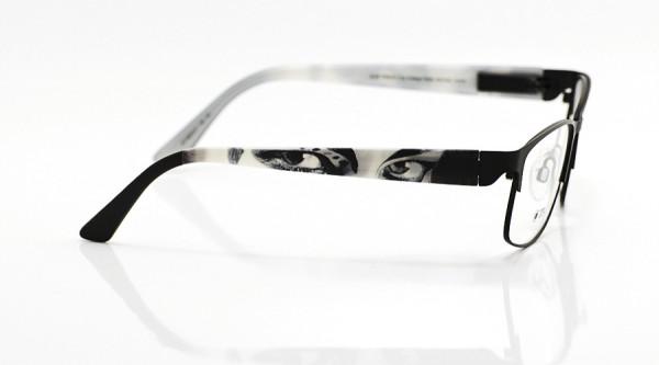 eye:max Wechselbügel 5633.01 Kunststoff Augen 135mm