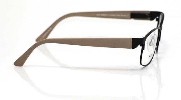 eye:max Wechselbügel 5601.23 Kunststoff Roebuck matt 135mm