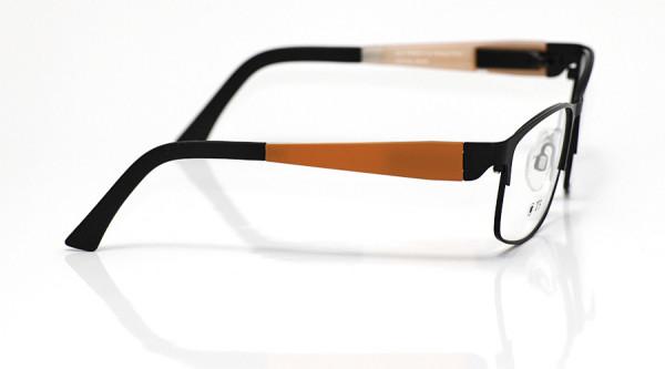 eye:max Wechselbügel 5800.10 Kunststoff orange matt 125mm