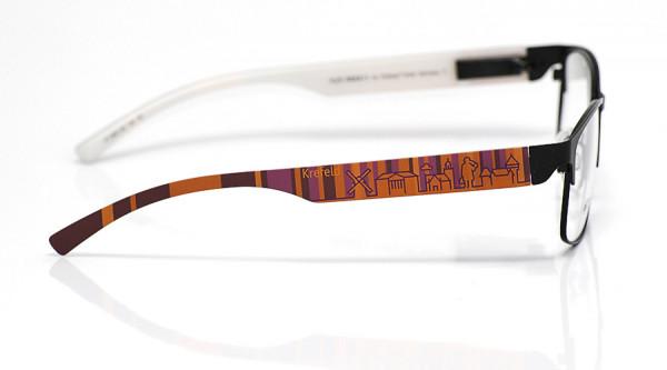 eye:max Wechselbügel 5821.06 Kunststoff Krefeld 138mm