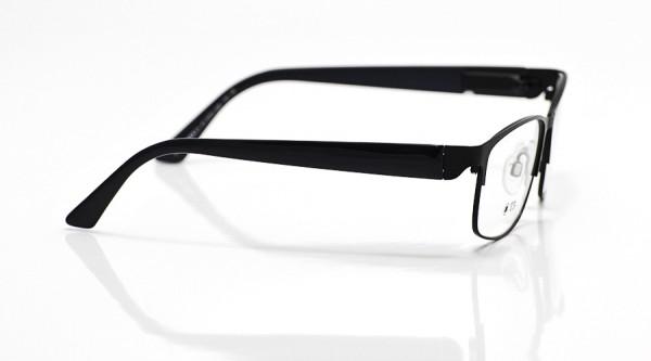 eye:max Wechselbügel 5602.07 Kunststoff dunkelblau glänzend 135mm