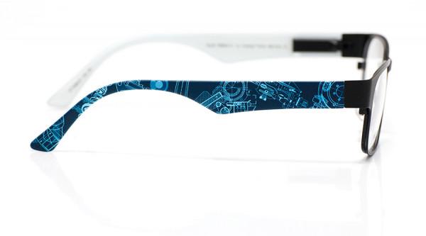 eye:max Wechselbügel 5596.01 Kunststoff Technik 135mm
