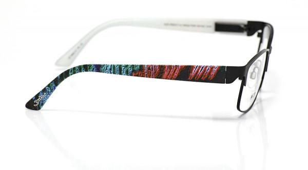 eye:max Wechselbügel 5664.10 Kunststoff Muster 135mm