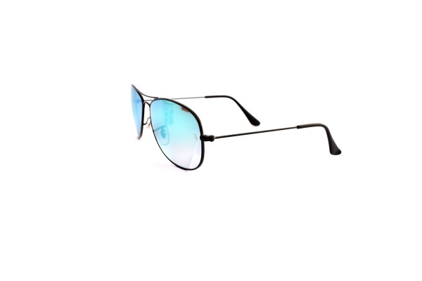 Sonnenbrille - Cockpit RB3362 002/4J 56-14 - Ray-Ban