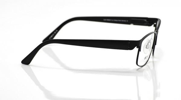 eye:max Wechselbügel 5601.01 Kunststoff schwarz matt 135mm