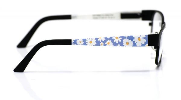 eye:max Wechselbügel 5451.05 Kunststoff Blumenmotiv 135mm