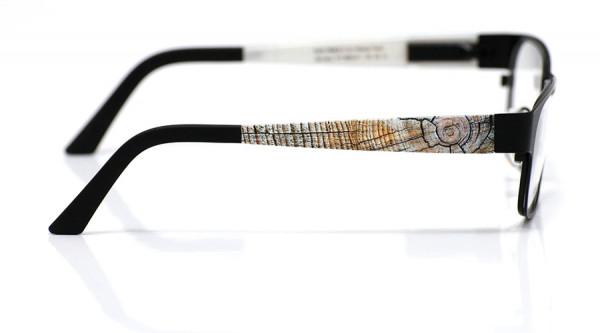 eye:max Wechselbügel 5805.011 Kunststoff Holz Ast braun 135mm