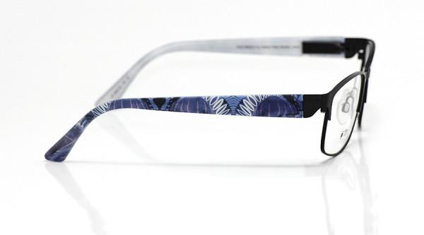 eye:max Wechselbügel 5643.05 Kunststoff Kunst/blau 135mm