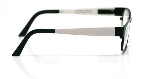 eye:max Wechselbügel 5601.261 Kunststoff grau matt 135mm