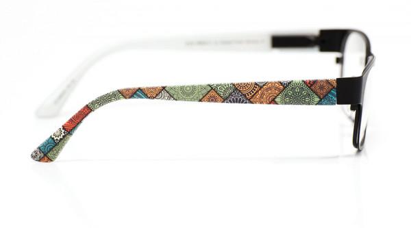 eye:max Wechselbügel 5440.03 Kunststoff Internationale Muster Afrika 135mm