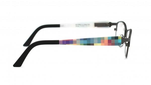 eye:max Wechselbügel 5416.07 Quader, bunt 135mm