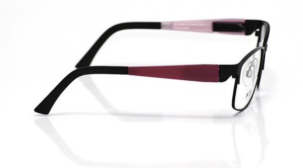 eye:max Wechselbügel 5800.13 Kunststoff pink matt 125mm