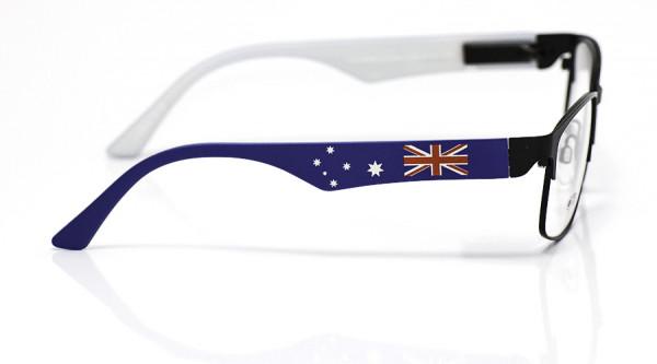 eye:max Wechselbügel 5704.34 Kunststoff Australien 135mm