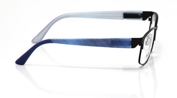 eye:max Wechselbügel 5701.325 Kunststoff blau Fischgräten 135mm