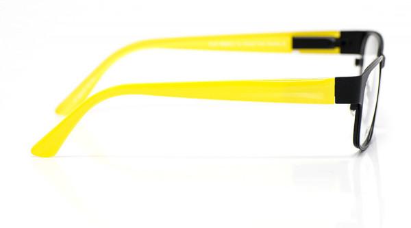 eye:max Wechselbügel 5602.20 Kunststoff gelb glänzend 135mm