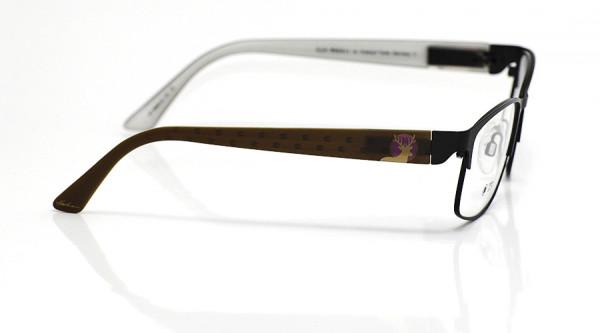eye:max Wechselbügel 5689.03 Kunststoff braun Hirsch 135mm