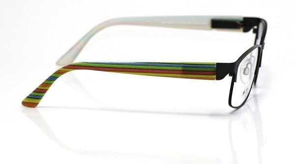 eye:max Wechselbügel 5701.312 Kunststoff Streifen bunt 135mm