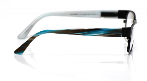 eye:max Wechselbügel 5423.04 Kunststoff marmoriert glänzend 135mm