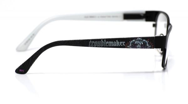 eye:max Wechselbügel 5572.05 Kunststoff Heavy Metal, Troublemaker 135mm