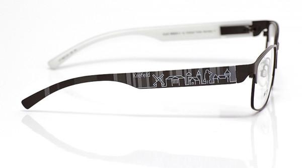 eye:max Wechselbügel 5821.04 Kunststoff Krefeld 138mm