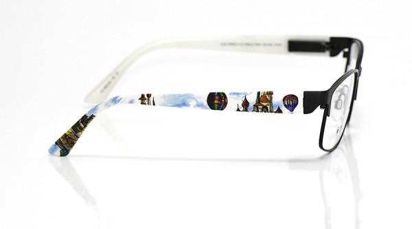 eye:max Wechselbügel 5643.06 Kunststoff Kunst 135mm