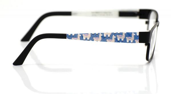 eye:max Wechselbügel 5414.091 Kunststoff Lama 135mm