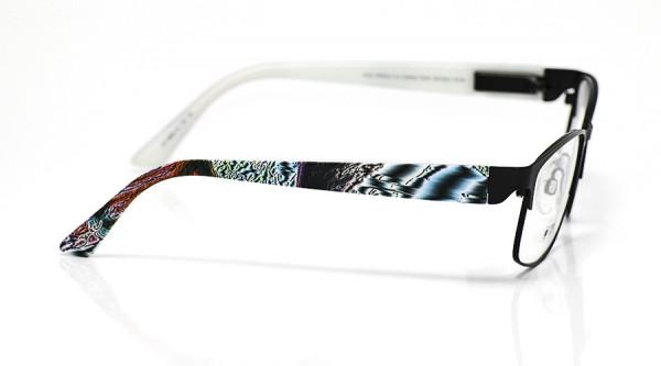 eye:max Wechselbügel 5664.13 Kunststoff Aurora türkis 135mm