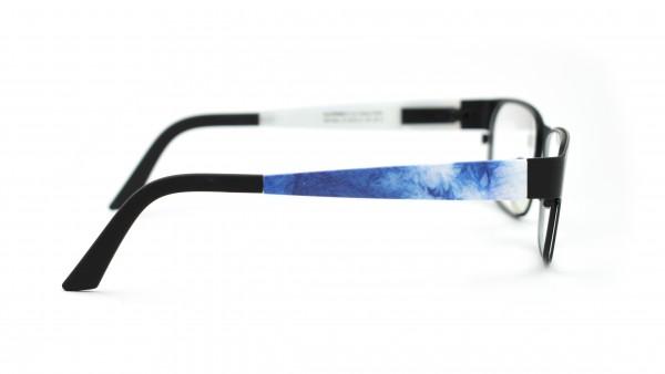 eye:max Wechselbügel 5579.14 batik, blau Kunststoff 135mm