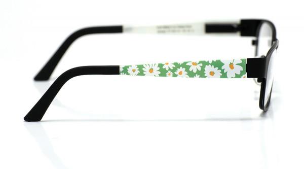 eye:max Wechselbügel 5451.07 Kunststoff Blumenmotiv 135mm