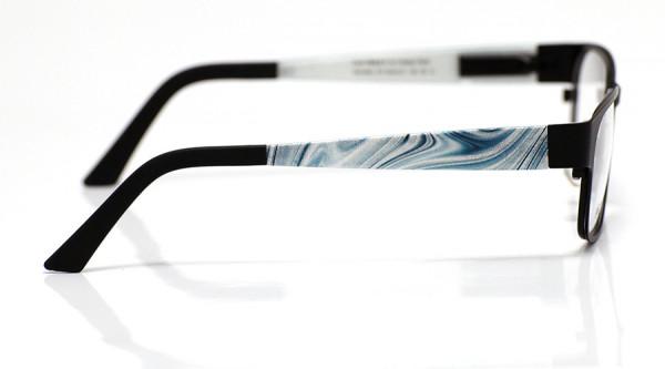 eye:max Wechselbügel 5443.01 Kunststoff Glitzerbügel 135mm