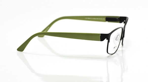 eye:max Wechselbügel 5602.05 Kunststoff hellgrün glänzend 135mm