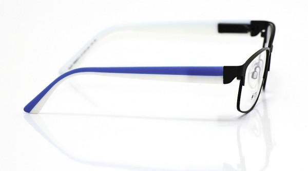 eye:max Wechselbügel 5701.345 Kunststoff blau weiss 135mm
