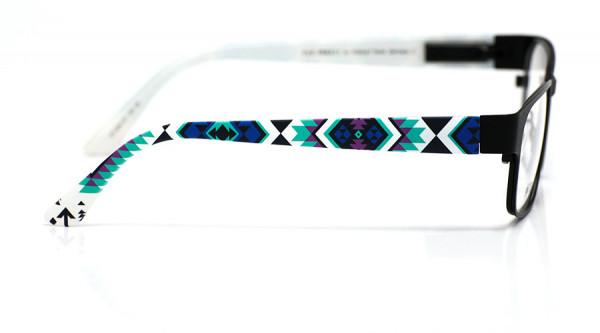 eye:max Wechselbügel 5441.07 Kunststoff Internationale Muster 135mm