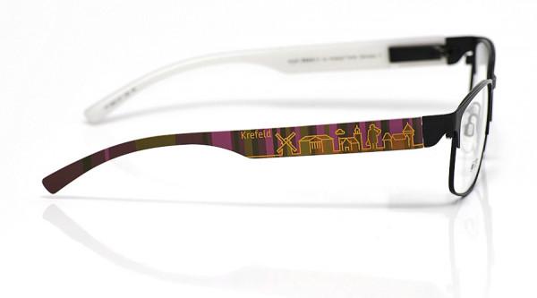 eye:max Wechselbügel 5821.07 Kunststoff Krefeld 138mm