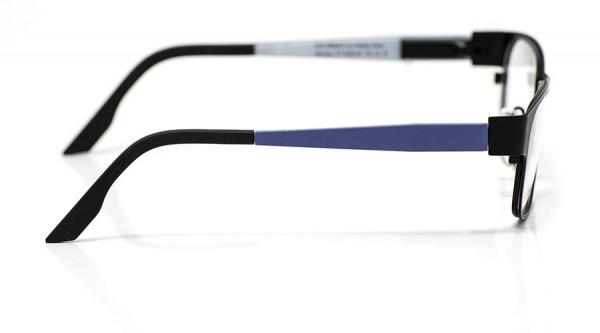 eye:max 8.0 Wechselbügel 5938.28 Kunsstoff einfarbig matt 135mm