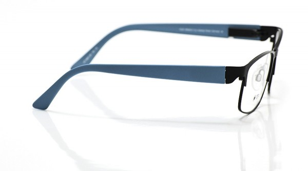 eye:max Wechselbügel 5601.06 Kunststoff türkis matt 135mm