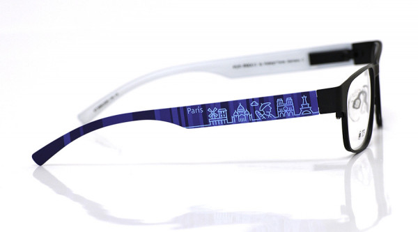 eye:max Wechselbügel 5896.0292 Kunststoff Paris 138mm