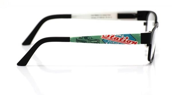 eye:max Wechselbügel 5464.06 Classic America 135mm