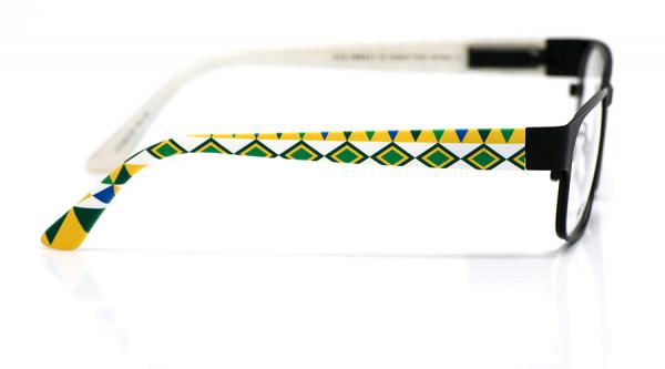 eye:max Wechselbügel 5441.03 Kunststoff Internationale Muster 135mm