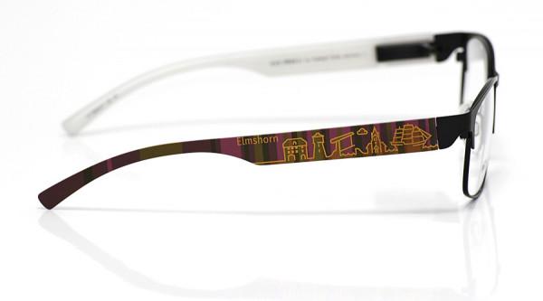eye:max Wechselbügel 5838.07 Kunststoff Elmshorn lila 138mm