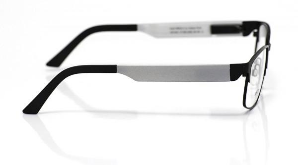 eye:max Wechselbügel 5831.0009 Kunststoff oxydized silver matt 140mm