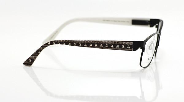 eye:max Wechselbügel 5632.06 Kunststoff Rentier braun matt 135mm