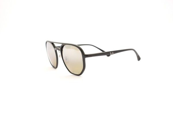 Sonnenbrille - RB4321-CH 601-S/5J 53-21 - Ray-Ban