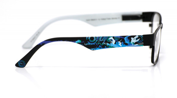 eye:max Wechselbügel 5449.01 Kunststoff Parcour 135mm