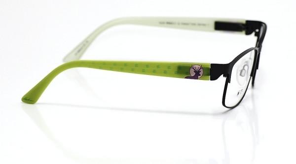 eye:max Wechselbügel 5689.04 Kunststoff grün Hirsch 135mm